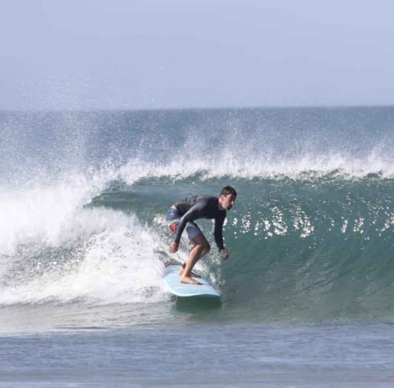 Surf Captain